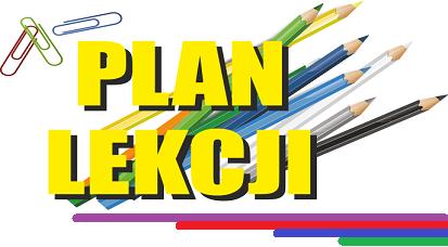 Plan lekcji 2015-16