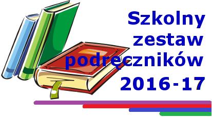 Szkolny zestaw podręczników i programów